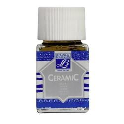 710 - Lefranc Ceramic Argento