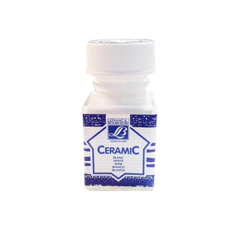 001 - Lefranc Ceramic Bianco