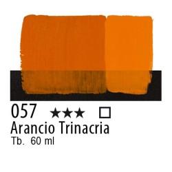 057 - Maimeri Grezzi del Mediterraneo Arancio Trinacria