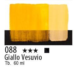 088 - Maimeri Grezzi del Mediterraneo Giallo Vesuvio