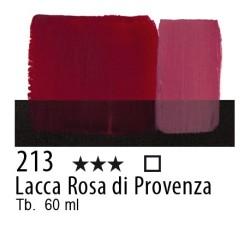 213 - Maimeri Grezzi del Mediterraneo Lacca rosa di Provenza
