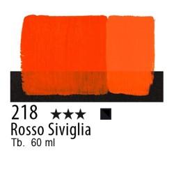 218 - Maimeri Grezzi del Mediterraneo Rosso di Siviglia