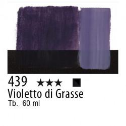 439 - Maimeri Grezzi del Mediterraneo Violetto di Grasse