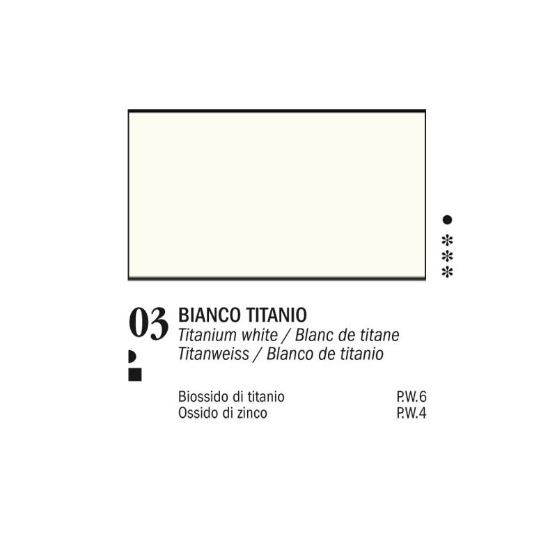03 - Ferrario Olio Van Dyck Bianco titanio