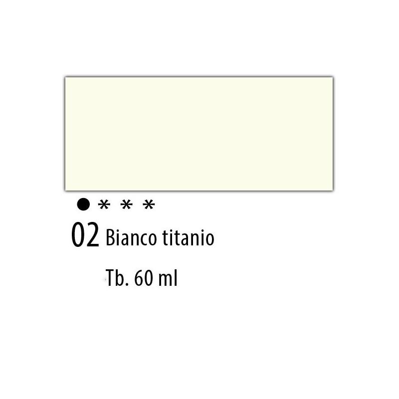 02 - Ferrario Olio Idroil Bianco titanio