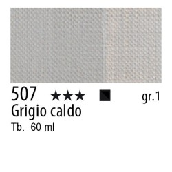 507 - Maimeri Brera Acrylic Grigio caldo
