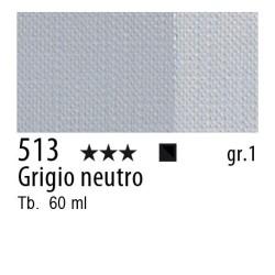 513 - Maimeri Brera Acrylic Grigio neutro