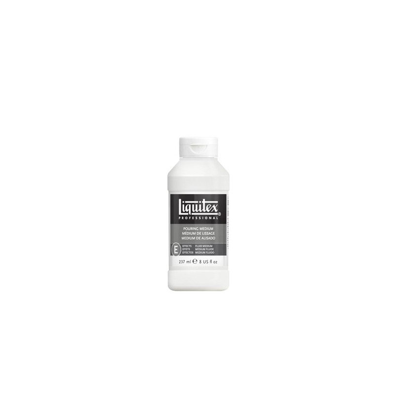 Liquitex Medium Fluido per colate Pouring 237 ml