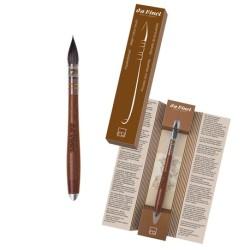 Da Vinci Serie n.499, pennello tradizionale per dilavare