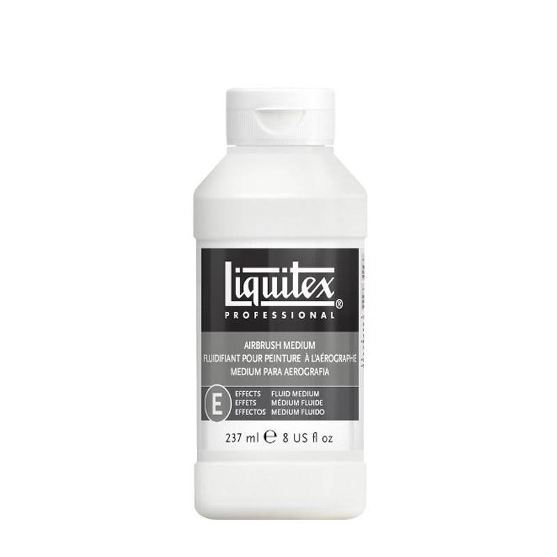 Liquitex Airbrush Medium per aerografo