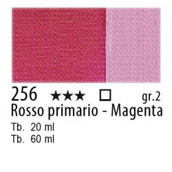 256 - Maimeri Olio Classico Rosso primario - Magenta