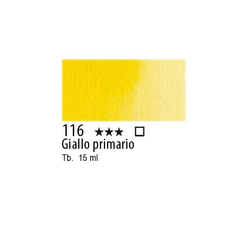 116 - Maimeri Venezia Giallo primario