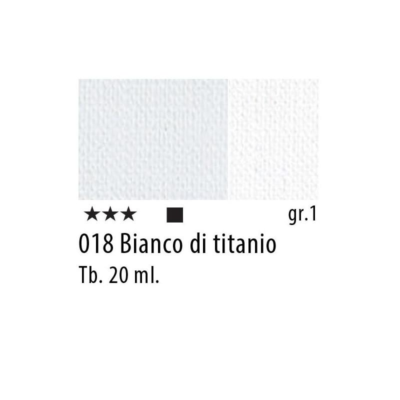 018 - Maimeri Restauro Bianco di Titanio