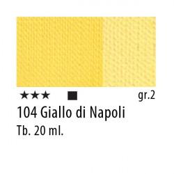 104 - Maimeri Restauro Giallo di Napoli