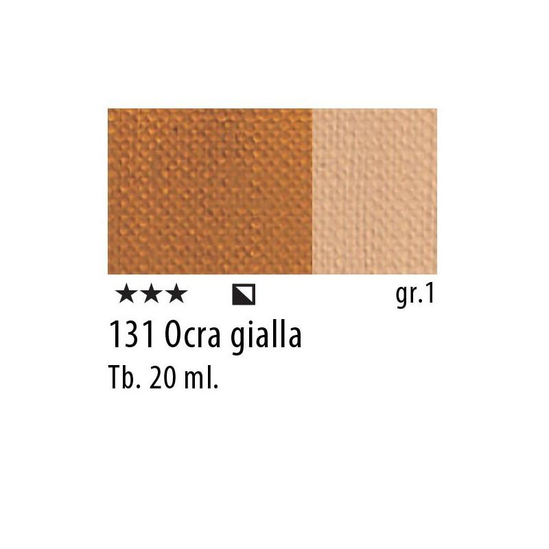 131 - Maimeri Restauro Ocra Gialla