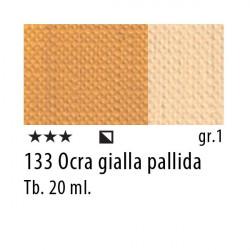 133 - Maimeri Restauro Ocra Gialla pallida