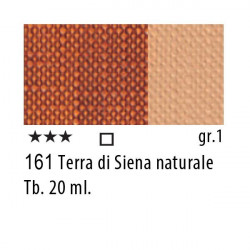 161 - Maimeri Restauro Terra di Siena naturale
