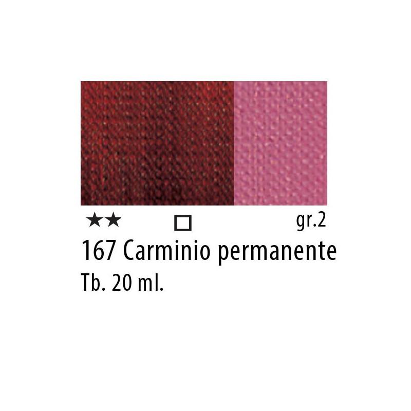 167 - Maimeri Restauro Carminio permanente