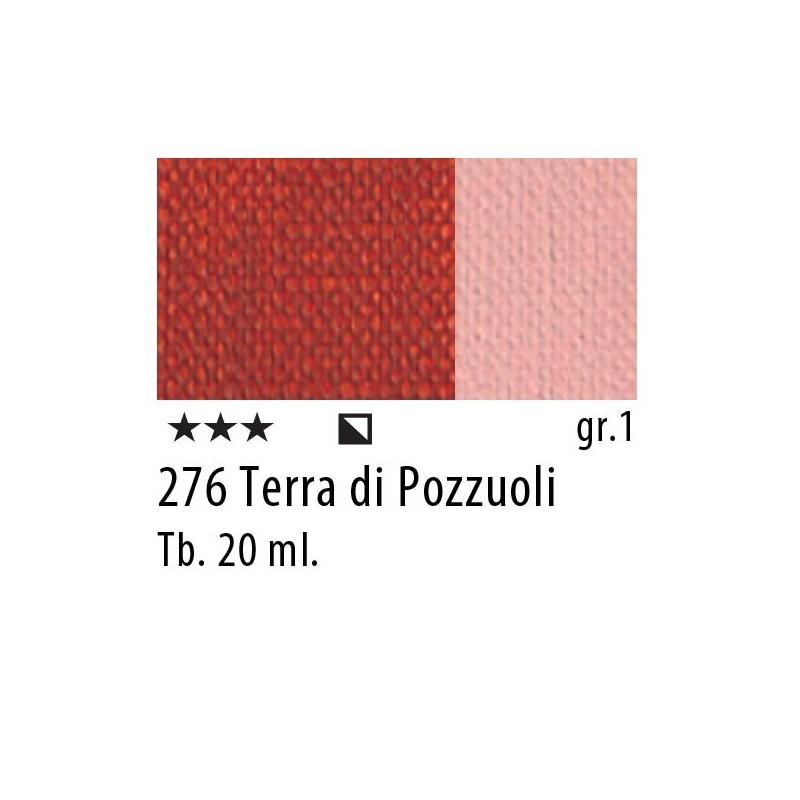 276 - Maimeri Restauro Terra di Pozzuoli