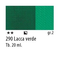 290 - Maimeri Restauro Lacca Verde