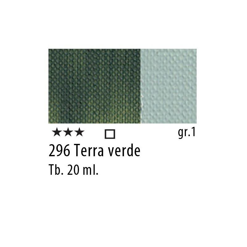 296 - Maimeri Restauro Terra Verde