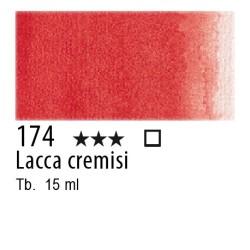 174 - Maimeri Venezia Lacca cremisi
