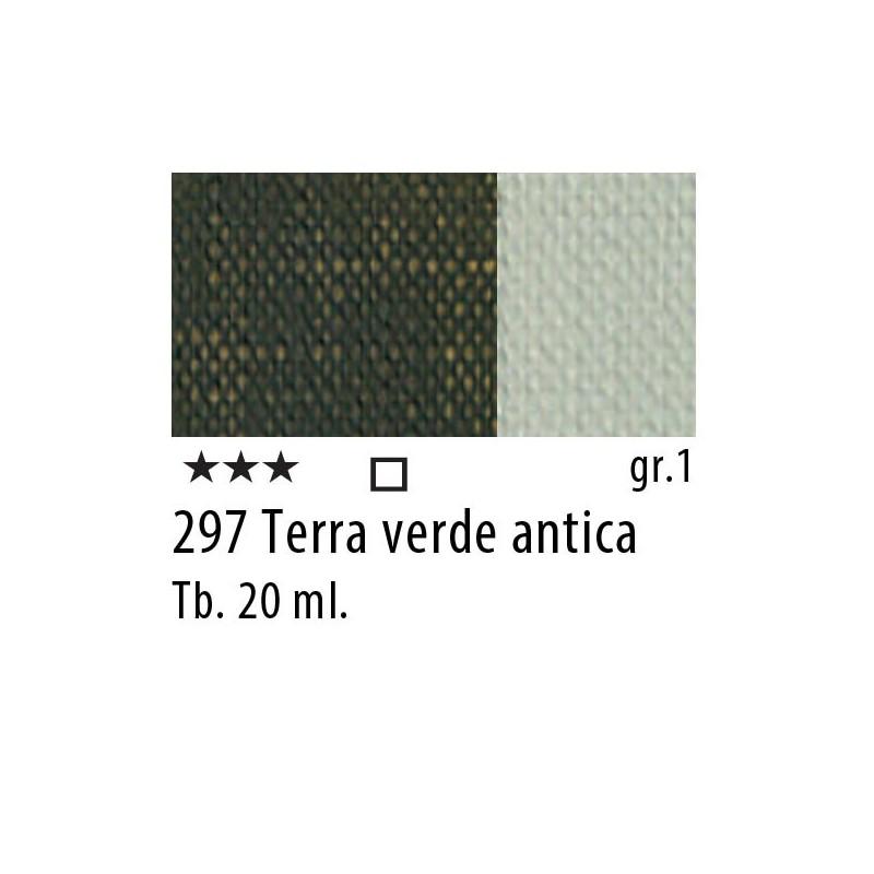 297 - Maimeri Restauro Terra Verde antica