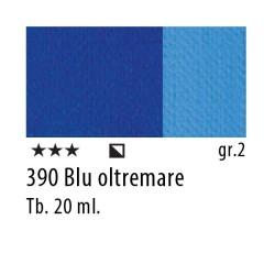 390 - Maimeri Restauro Blu Oltremare
