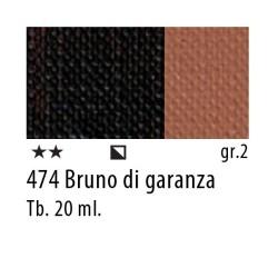 474 - Maimeri Restauro Bruno di Garanza