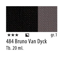 484 - Maimeri Restauro Bruno Van Dyck