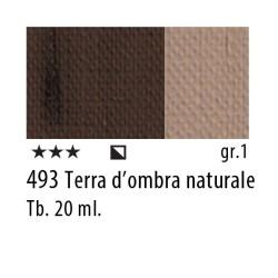 493 - Maimeri Restauro Terra d'Ombra naturale