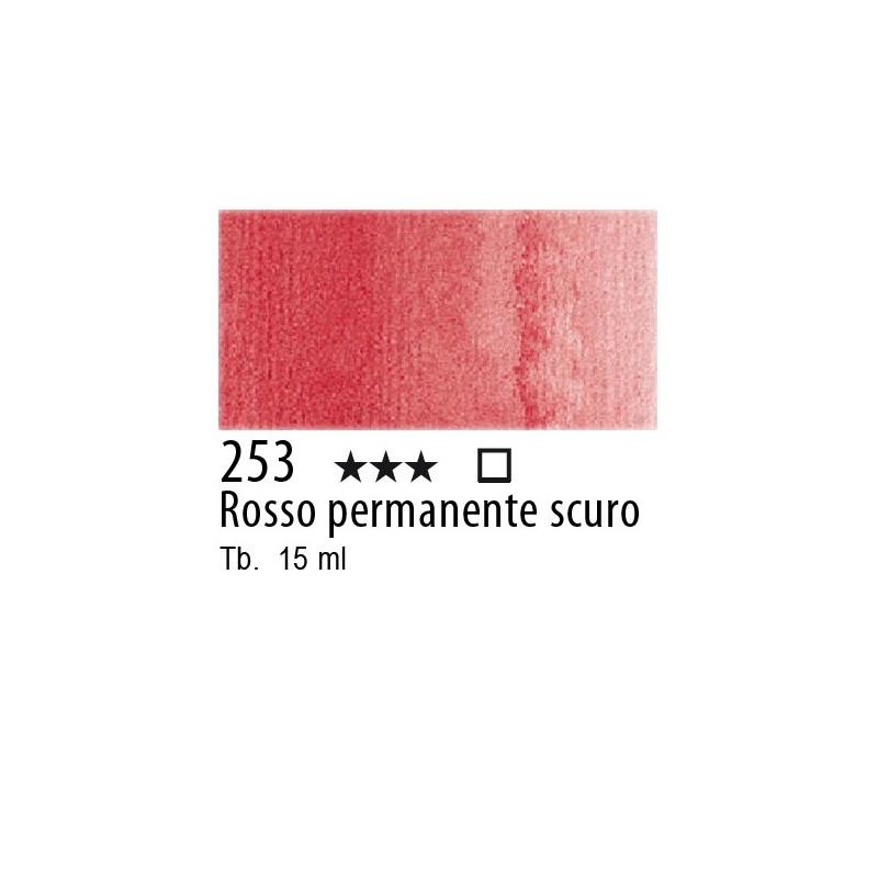 253 - Maimeri Venezia Rosso permanente scuro