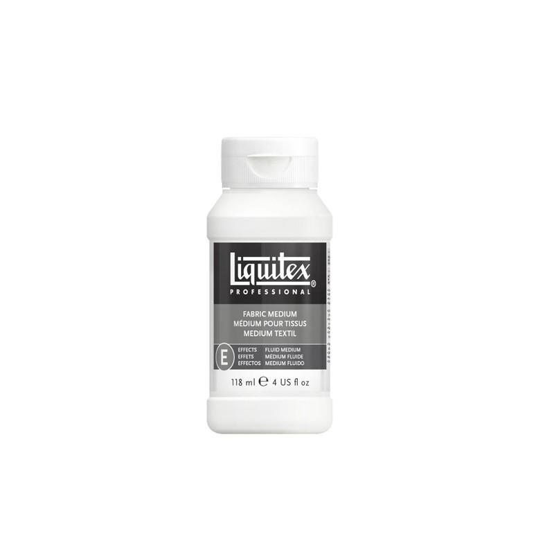 Liquitex Fabric Medium per tessuto 118ml