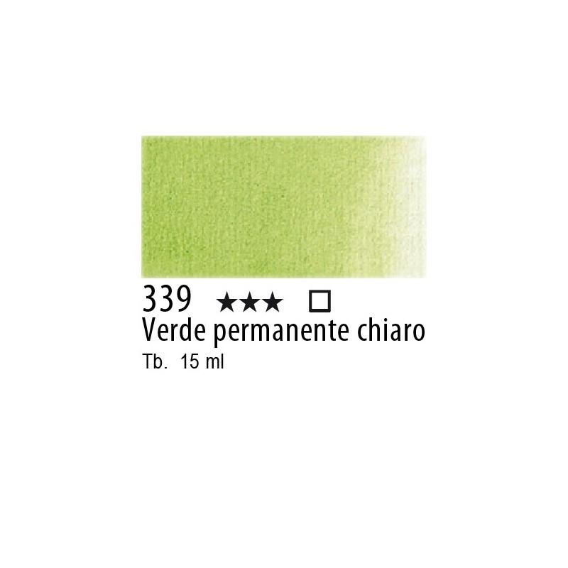 339 - Maimeri Venezia Verde permanente chiaro