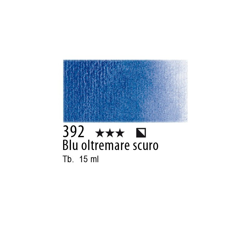 392 - Maimeri Venezia Blu oltremare scuro