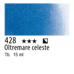428 - Maimeri Venezia Oltremare celeste