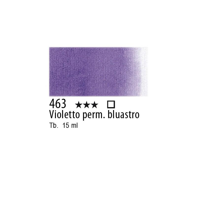 463 - Maimeri Venezia Violetto permanente bluastro