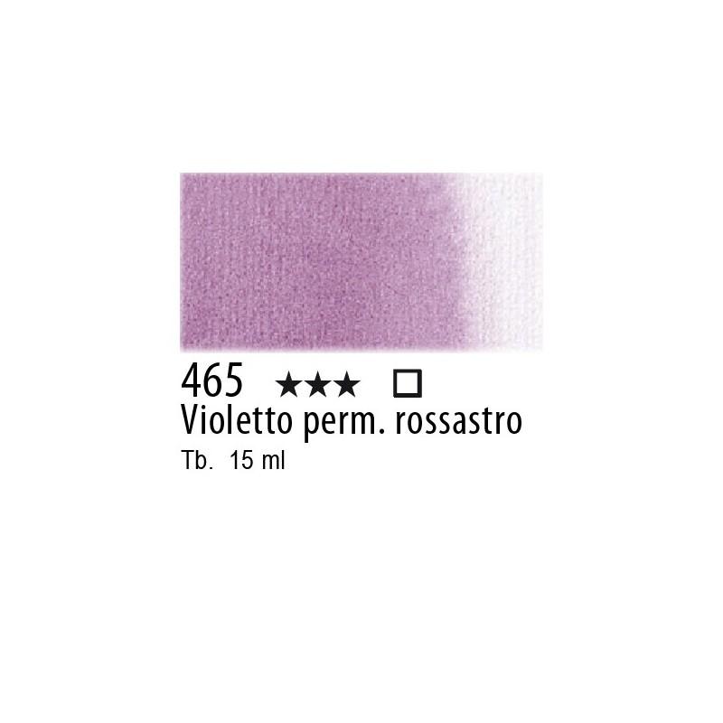 465 - Maimeri Venezia Violetto permanente rossastro
