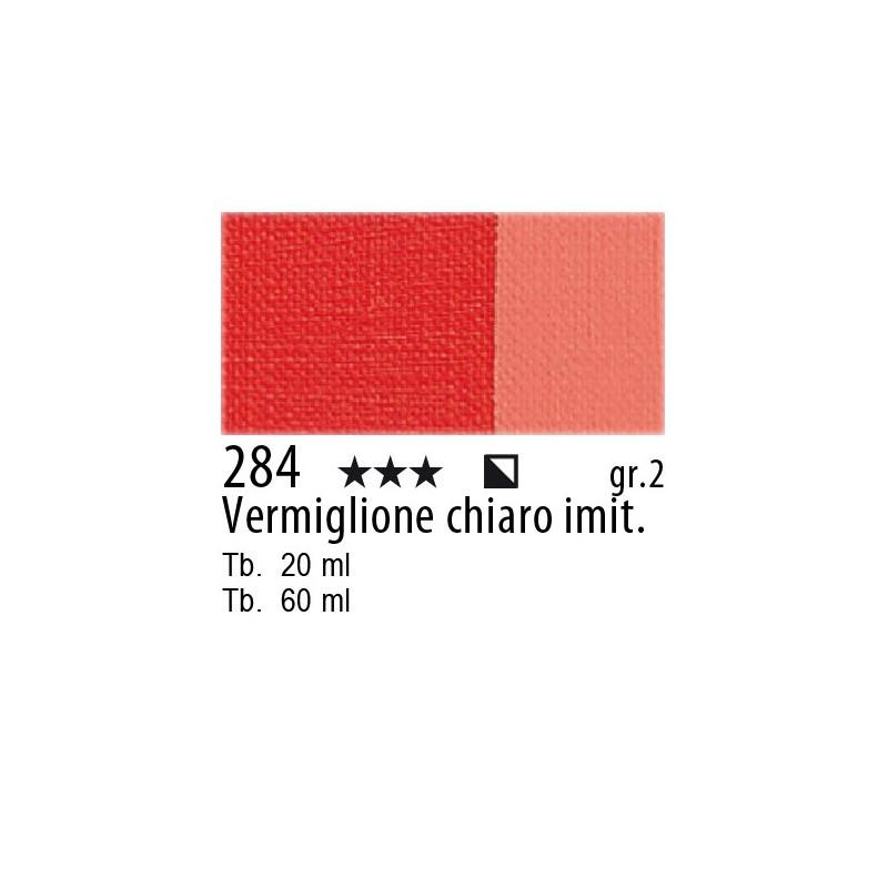 Maimeri Olio Classico Vermiglione chiaro imit.