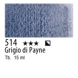 514 - Maimeri Venezia Grigio di Payne