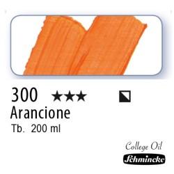300 – Schmincke Olio College Arancione