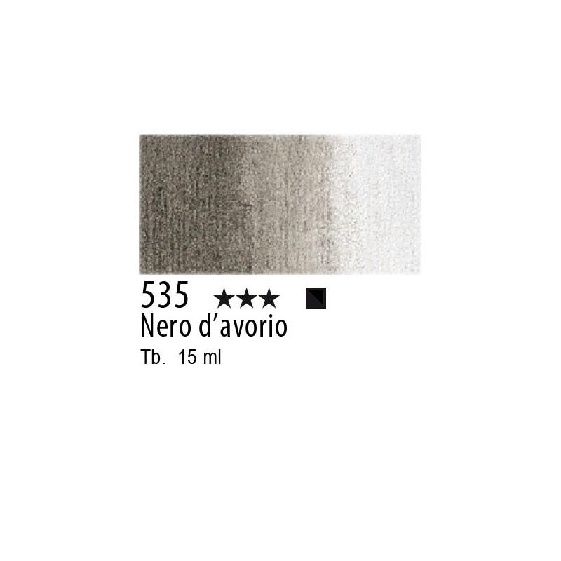 535 - Maimeri Venezia Nero d'avorio