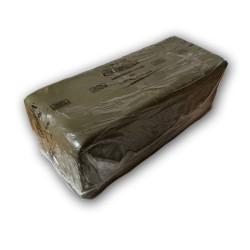 Argilla rossa, impasto plastico maiolica COLOROBBIA
