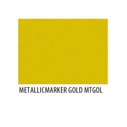 Metallicmarker Gold MTGOL