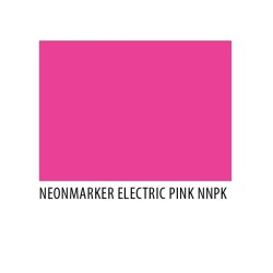 Neonmarker Electric Pink NNPK