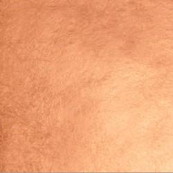 Libretto da 25 fogli di Rame, cm 14x14