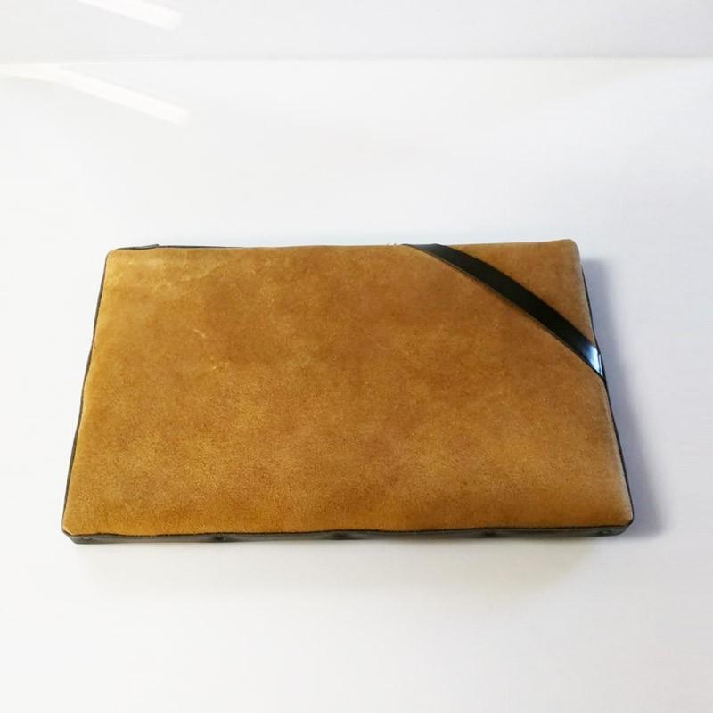 Cuscinetto per foglia oro CM.18X28