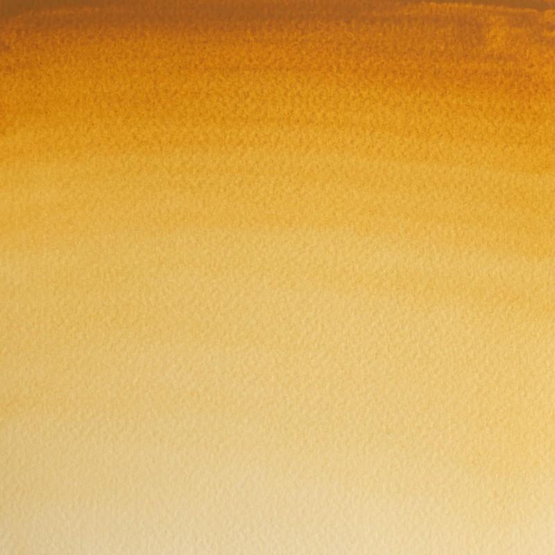 744 - W&N Professional Ocra gialla
