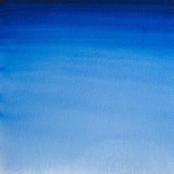 709 - W&N Professional Blu Winsor (tonalità rossa)