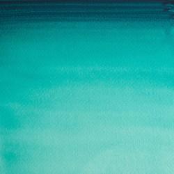 719 - W&N Professional Verde Winsor (tonalità blu)
